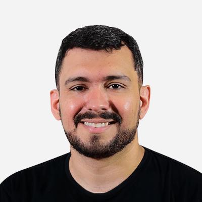 Professor do MX Cursos: Anderson Silva