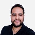 Professor do MX Cursos: Kilderson Sena