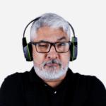 Professor do MX Cursos: Ricardo Aleixo